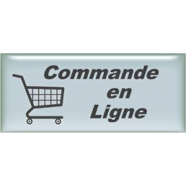Commande Yannick Giton