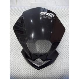Face Avant RIEJU SMX Black Series