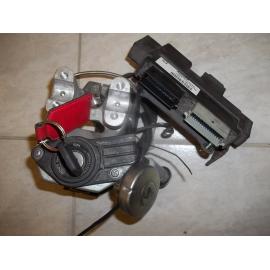 Kit démarrage et bouchon Honda 600 Silverwing