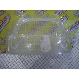 Cabochon transparent Feu arrière BOOSTER 1