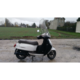 SYM FIDDLE 2 125