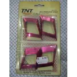Prise D'air Autocolante - TNT