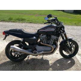 HARLEY DAVIDSON SPORTSTER XR 1200 Accidentée