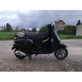 VESPA LX 125